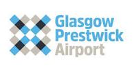 Glasgow Prestwick airport logo