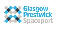 Prestwick Space Sport Logo