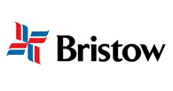 Bristow aerospace helicopters logo